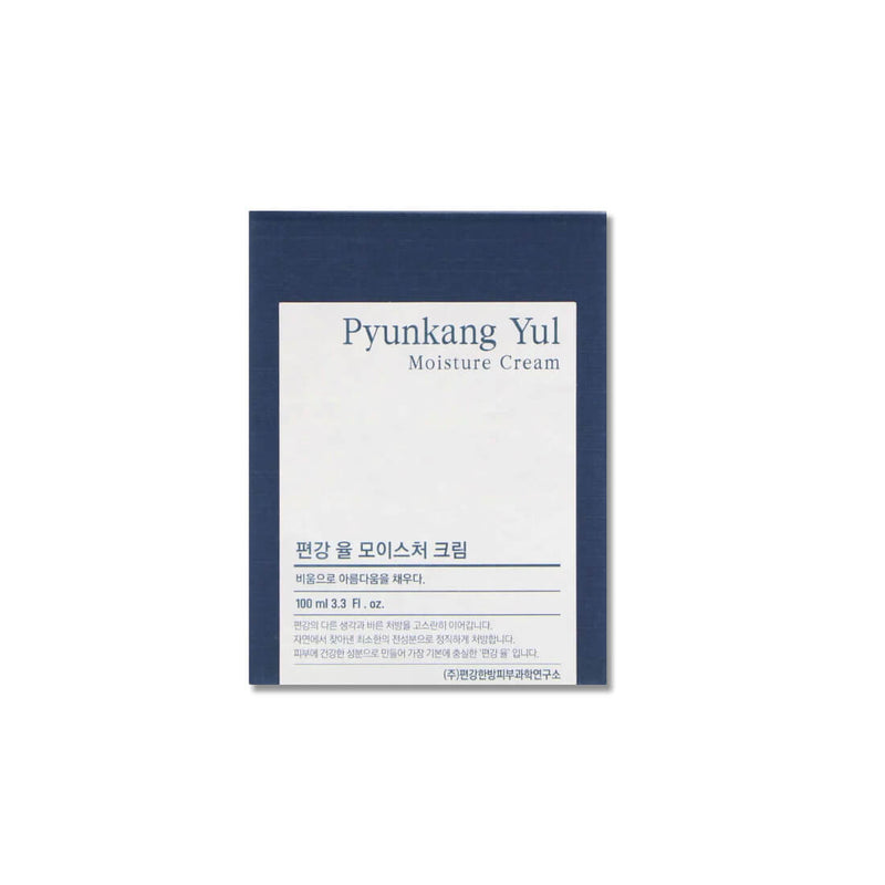 Pyunkang Yul Moisture Cream - K Beauty World