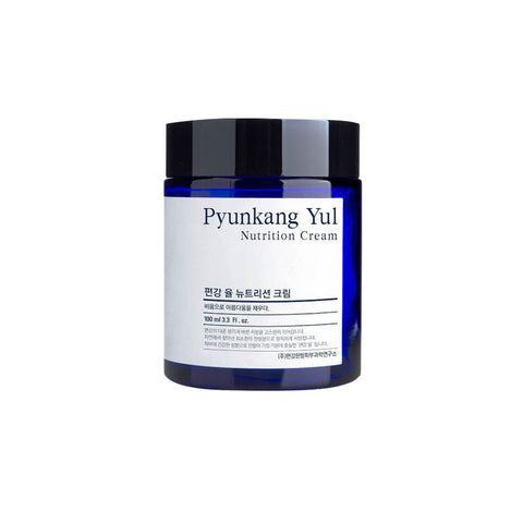pyunkang yul nutrition cream anti-aging skin care korean k beauty world
