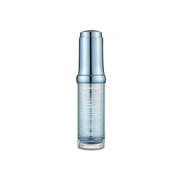 The Plant Base Waterfall Moist Balanced Hyaluronic Acid 100 - K Beauty World
