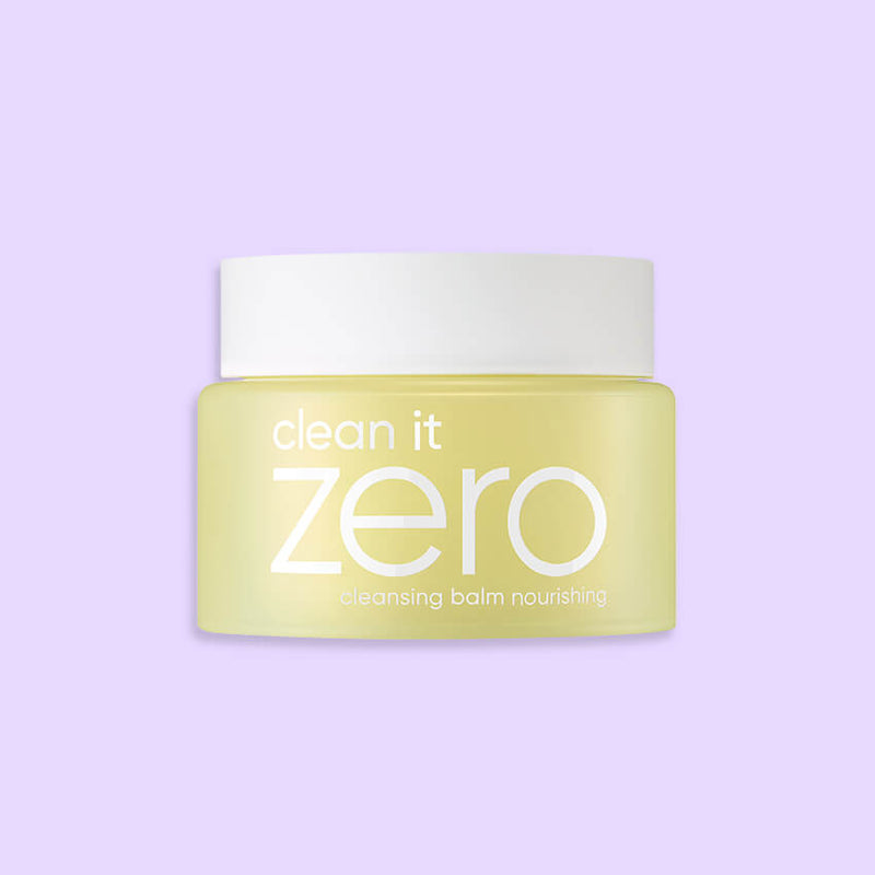 Banila Co Clean It Zero Cleansing Balm Nourishing - K Beauty World