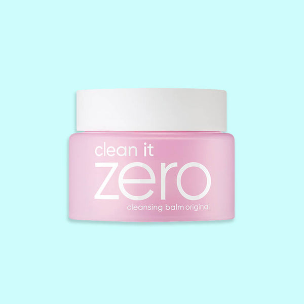 Banila Co Clean It Zero Cleansing Balm Original - K Beauty World