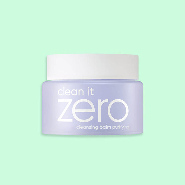 Banila Co Clean It Zero Cleansing Balm Purifying - K Beauty World