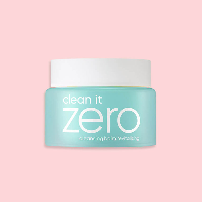 Banila Co Clean It Zero Cleansing Balm Revitalizing - K Beauty World
