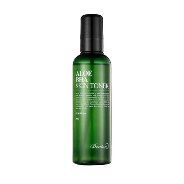 Benton Aloe BHA Skin Toner - K Beauty World