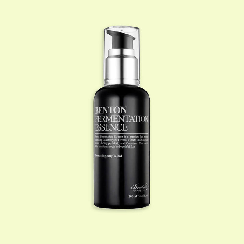 Benton Fermentation Essence - K Beauty World