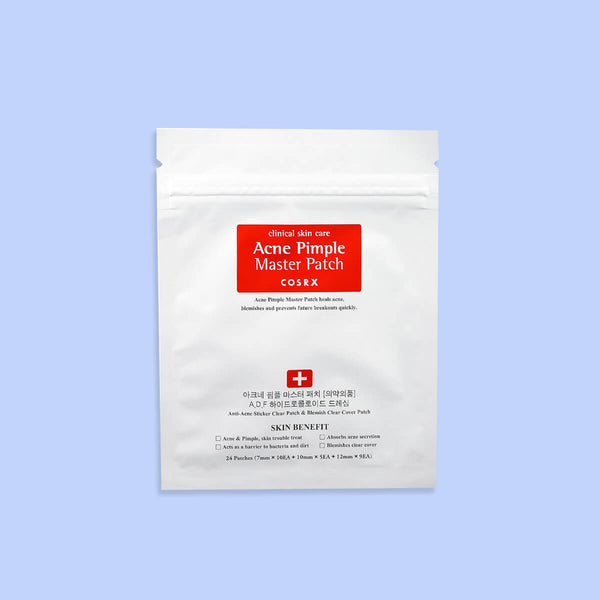 Cosrx Acne Pimple Master Patch - K Beauty World