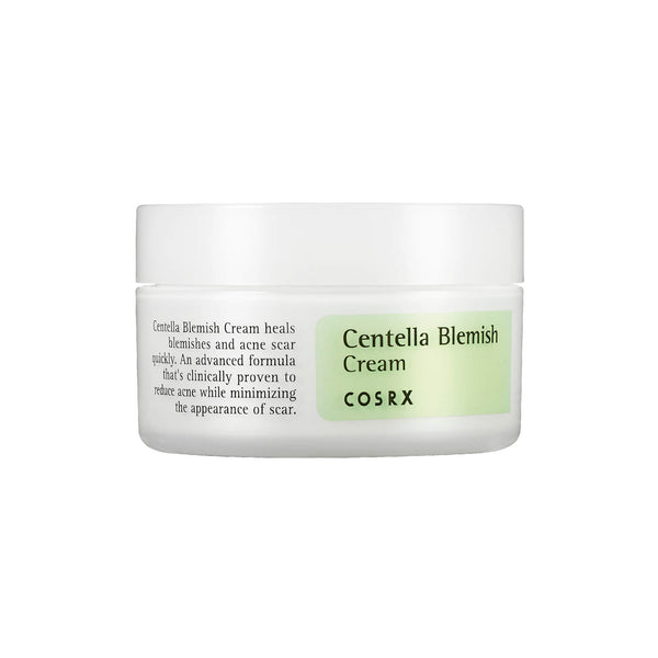 Cosrx Centella Blemish Cream - K Beauty World