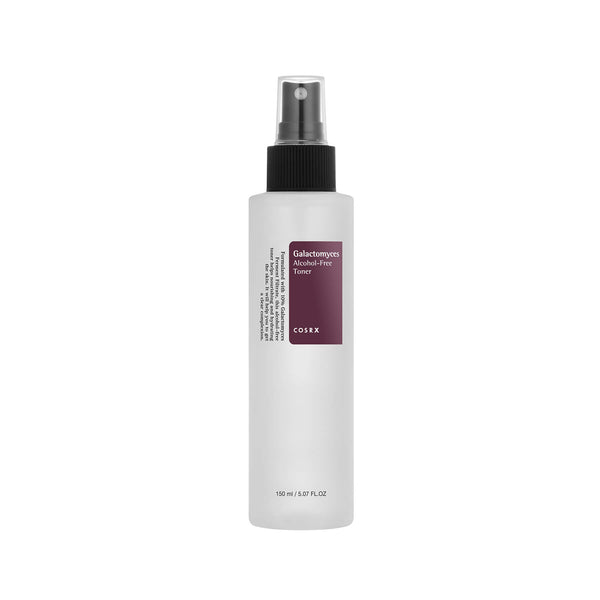 Cosrx Galactomyces Alcohol-Free Toner - K Beauty World