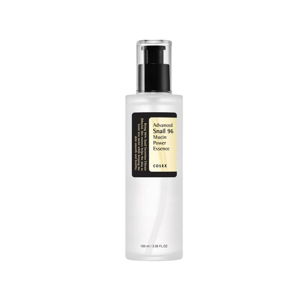 Cosrx Advanced Snail 96 Mucin Power Essence - K Beauty World