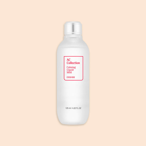 Cosrx AC Collection Calming Liquid Mild - K Beauty World
