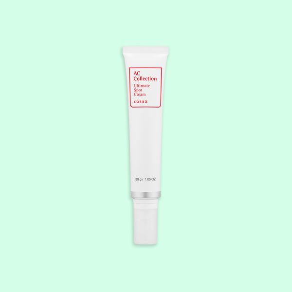 Cosrx AC Collection Ultimate Spot Cream - K Beauty World