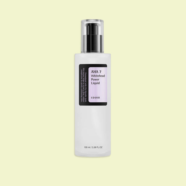 Cosrx AHA 7 Whitehead Power Liquid - K Beauty World