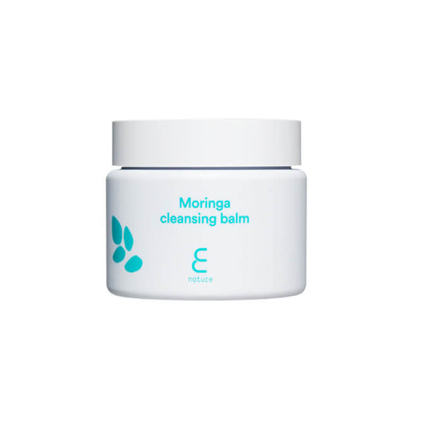E Nature Moringa Cleansing Balm - K Beauty World