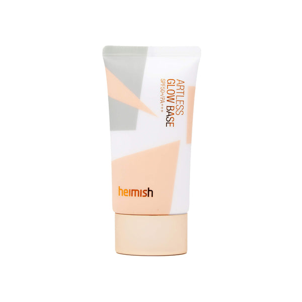Heimish Artless Glow Base SPF 50 PA+++ - K Beauty World