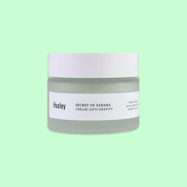 Huxley Anti-Gravity Cream - K Beauty World