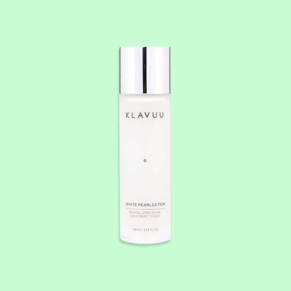 Klavuu White Pearlsation Revitalizing Pearl Treatment Toner - K Beauty World