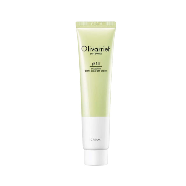 Olivarrier Emollient Extra Comfort Cream - K Beauty World