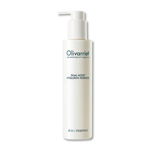 Olivarrier PH 5.5 Dual Moist Hyaluron Essence - K Beauty World