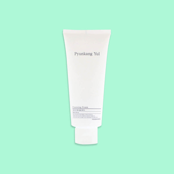 Pyunkang Yul Cleansing Foam - K Beauty World