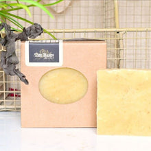 Load image into Gallery viewer, The Basin No.1803 Brown Sugar Lemongrass Handmade Soap - Vintage Crossroads