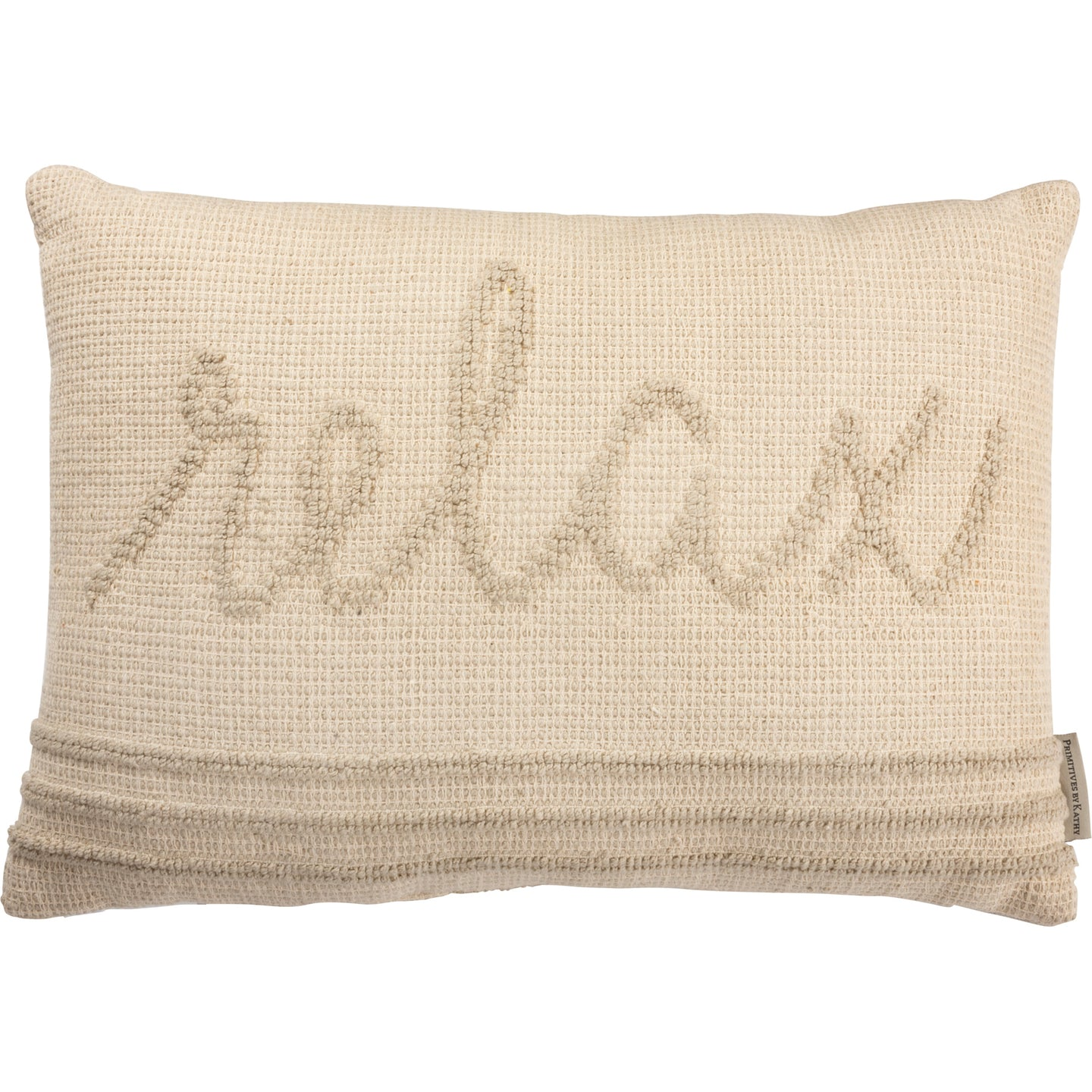 Relax Pillow - Vintage Crossroads