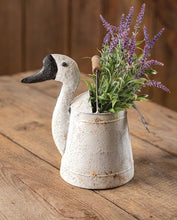 Load image into Gallery viewer, Goose Bucket - Vintage Crossroads