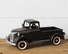 Load image into Gallery viewer, Old Pickup Truck - Vintage Crossroads