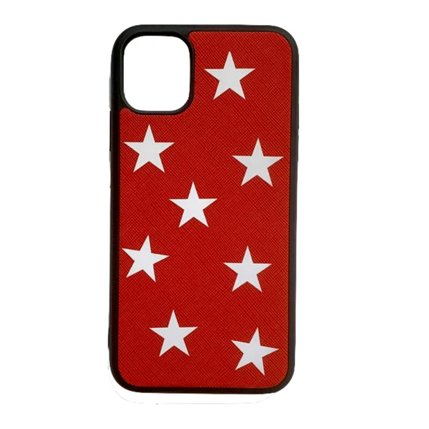 RED CASES IPHONE 11