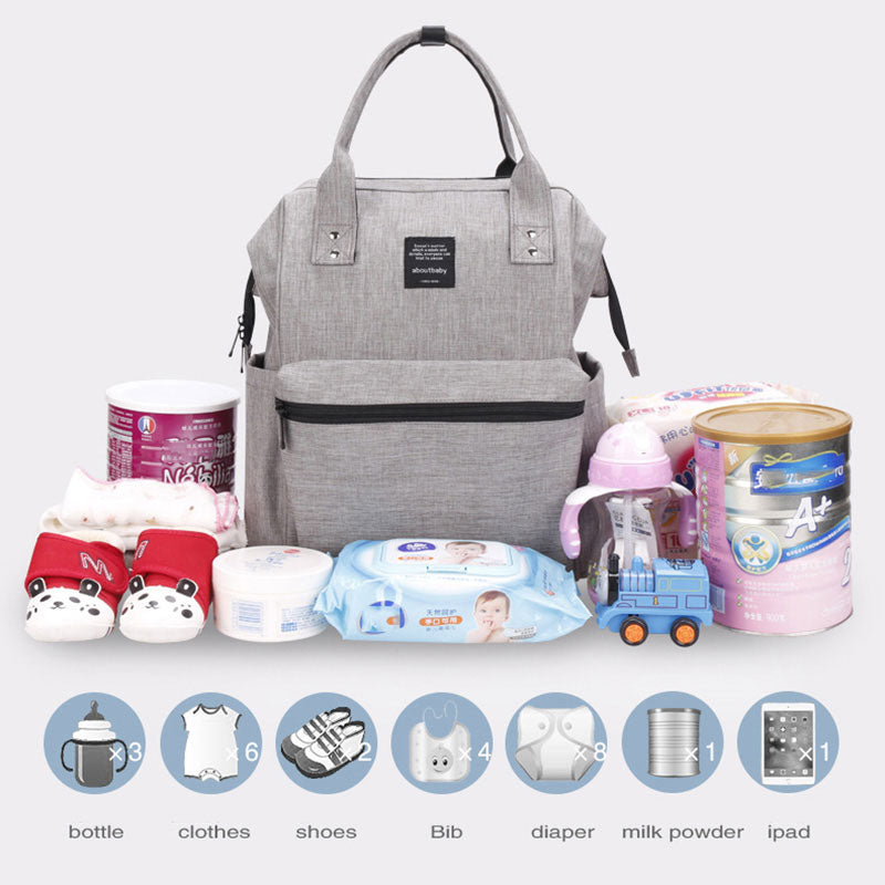 Mummy Maternity Bag