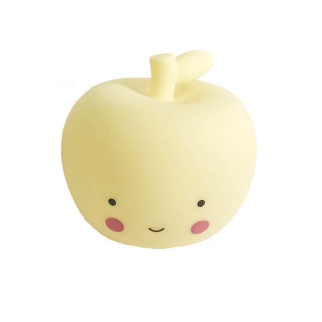Baby Creative Fruit Night Light