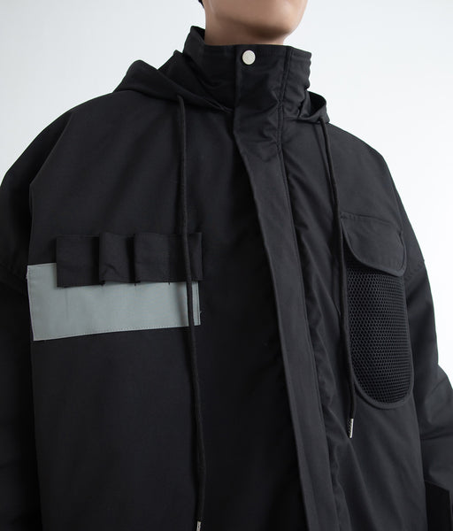 Windbreaker Cotton Jacket
