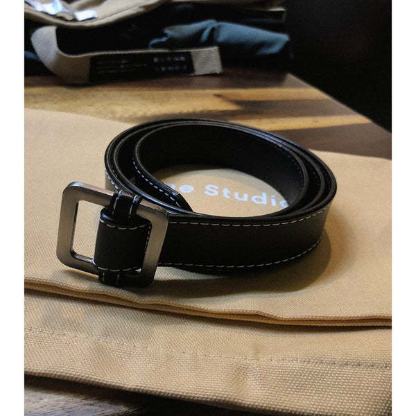 Square Accent Belt