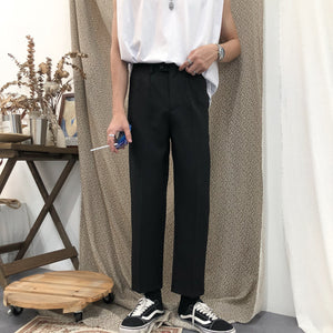 Casual Trouser Pants