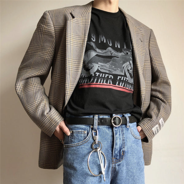 Retro Motorcycle Shirt
