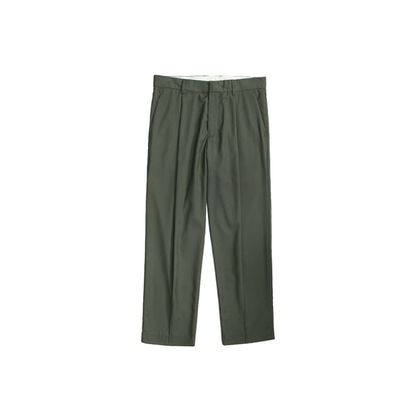 Straight Fall Trouser Pants