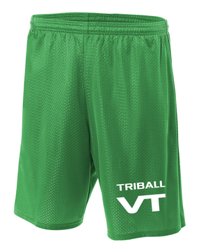STATE SHORTS
