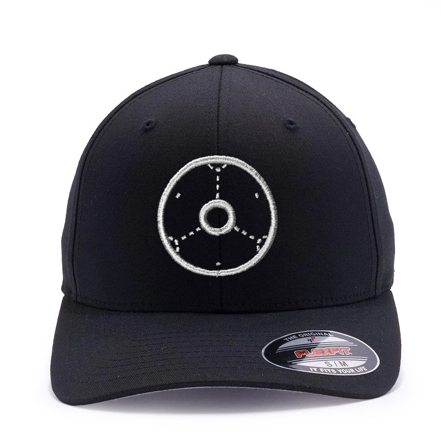 TRIBALL Field Logo Hat - BLACK