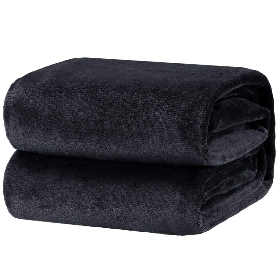 TRIBALL 7.5FT Fleece Throw Blanket