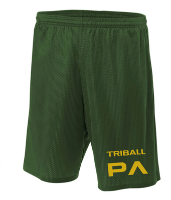 STATE TRIBALL® LITE SHORTS - PA - FOREST