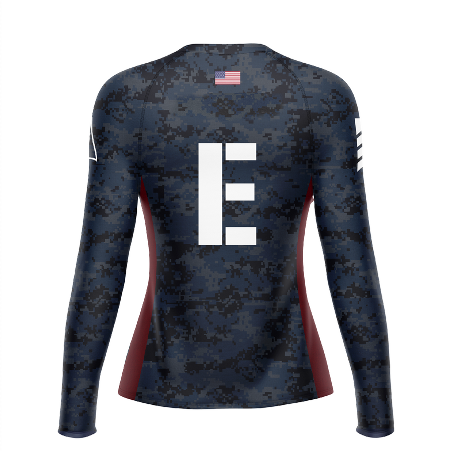 Crowdfund Legend Package: 11 Items + TRIBALL® USA Jersey Women's