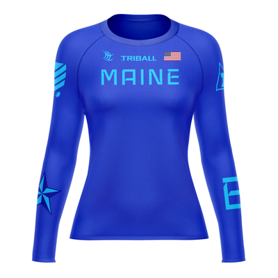 Crowdfund MVP Package: 17 Items + TRIBALL® ME Jersey Women's