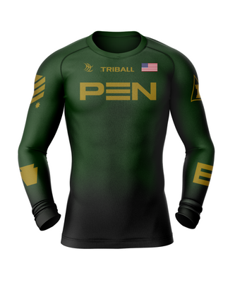 Crowdfund MVP Package: 17 Items + TRIBALL® PA Jersey Men's