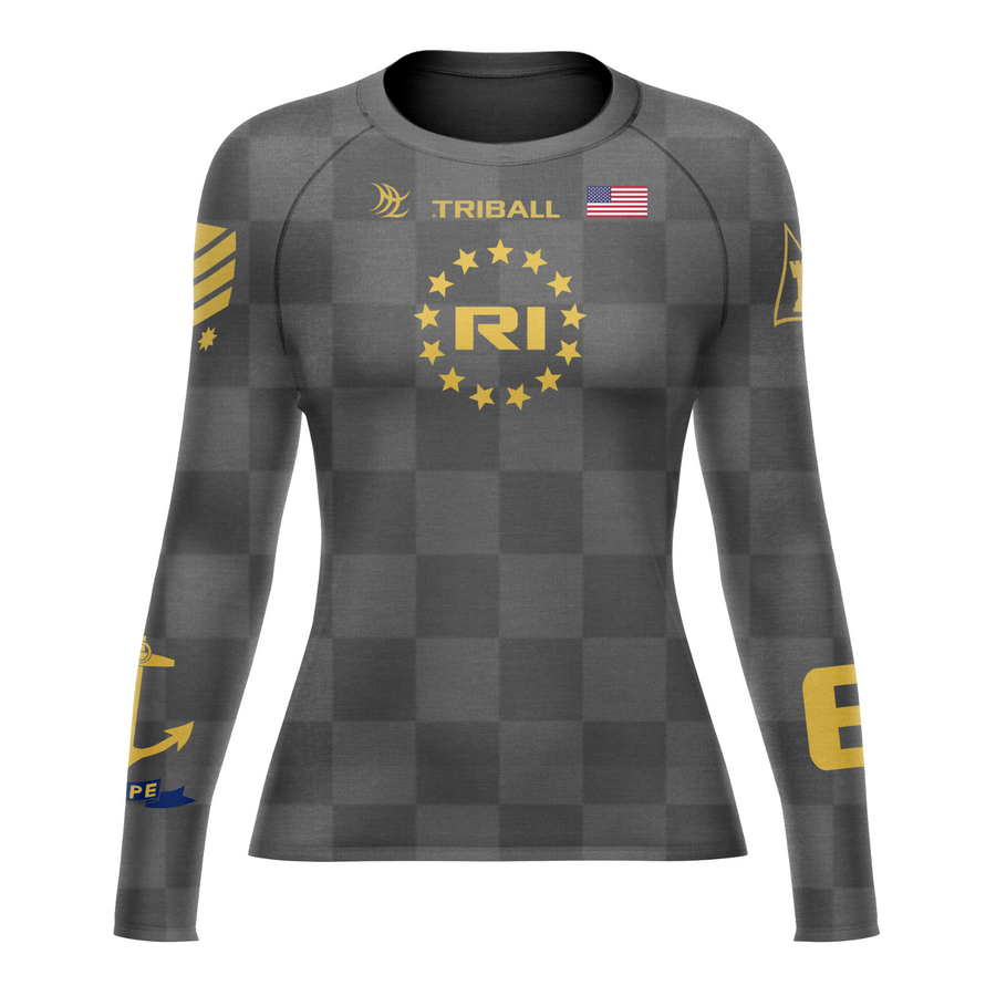 Crowdfund Legend Package: 11 Items + TRIBALL® RI Jersey Women's