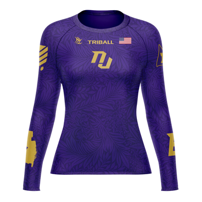 Crowdfund Legend Package: 11 Items + TRIBALL® NJ Jersey Women's