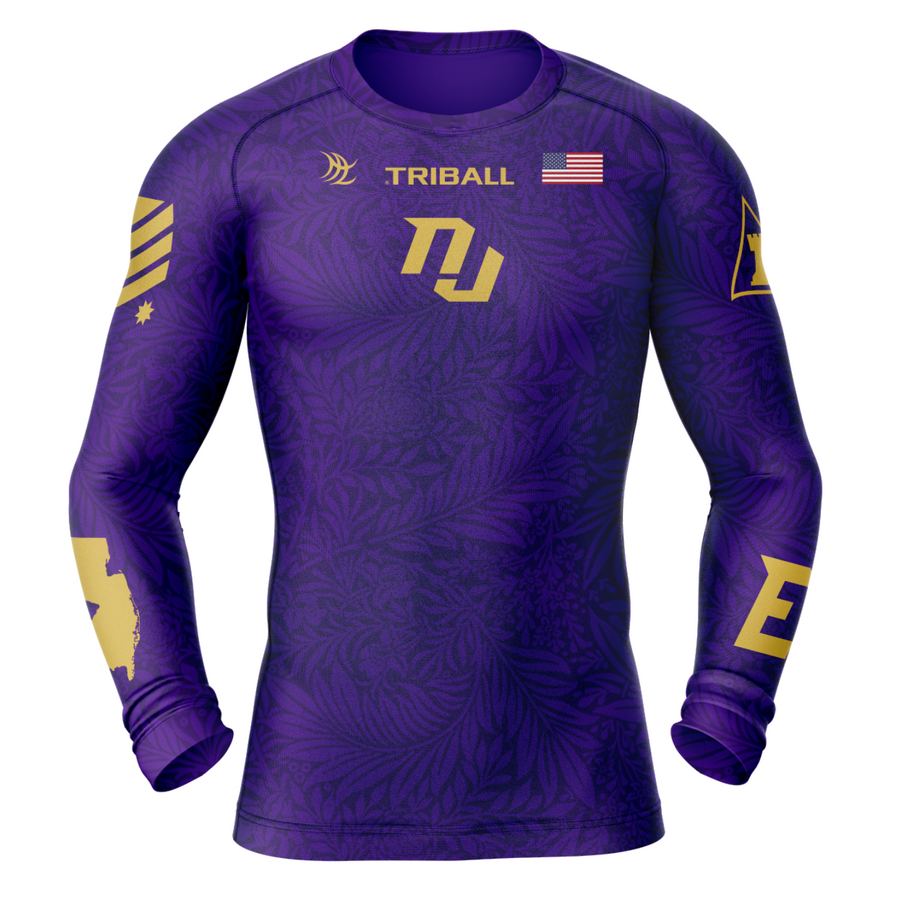 Crowdfund Legend Package: 11 Items + TRIBALL® NJ Jersey Men's