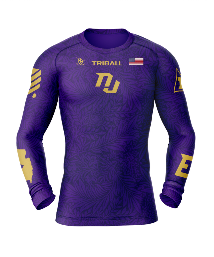 Crowdfund MVP Package: 17 Items + TRIBALL® NJ Jersey Men's