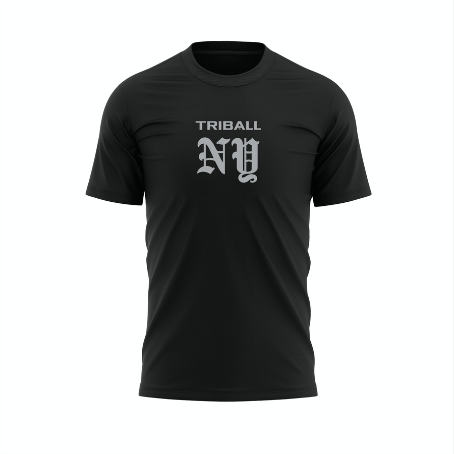 STATE TRIBALL® - MEN'S T-SHIRT - NEW YORK