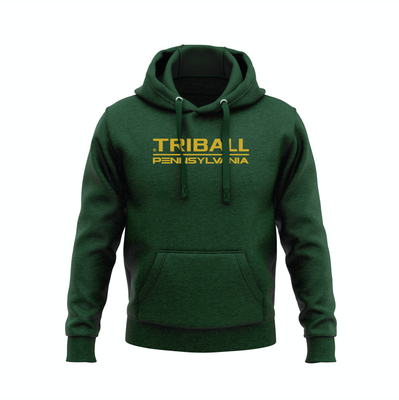 State TRIBALL® Hoodie - PA - FOREST