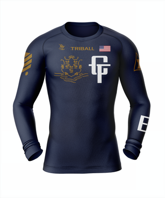 Crowdfund Legend Package: 11 Items + TRIBALL® CT Jersey Men's