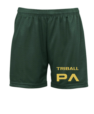"STATE TRIBALL® ""5 LITE SHORTS - PA - FOREST"